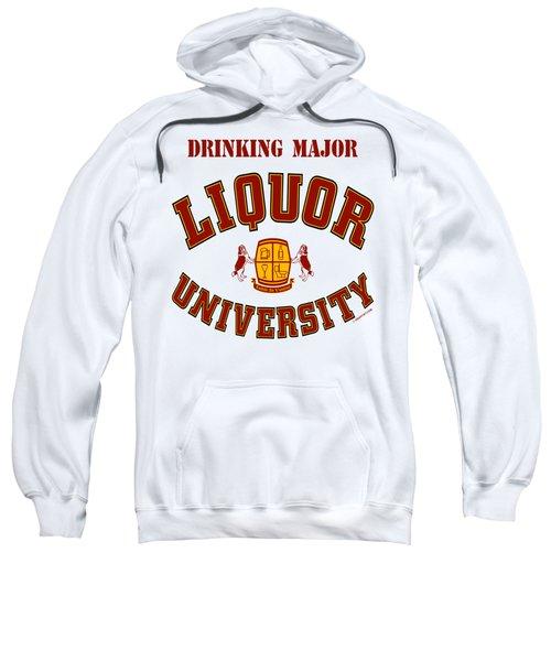 Drinking Major Sweatshirt