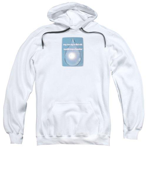 Drops Of Sunshine Sweatshirt