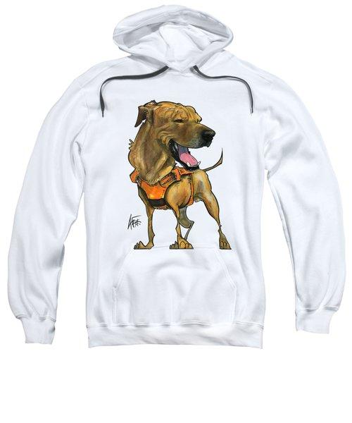 Dufour 3920 Monty Sweatshirt