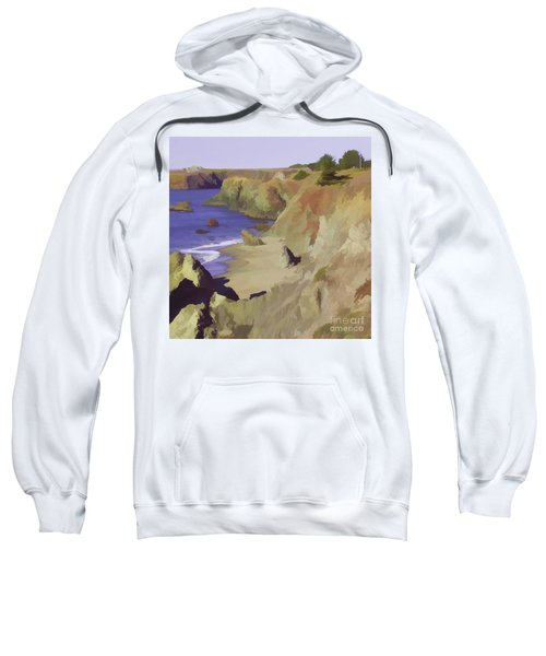 Above Bodega Sweatshirt