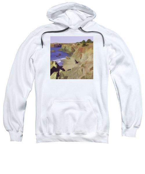 Above Bodega Sweatshirt