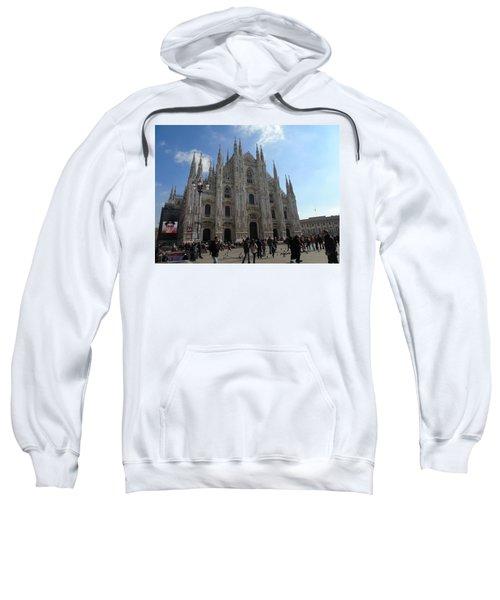 Duomo Sweatshirt