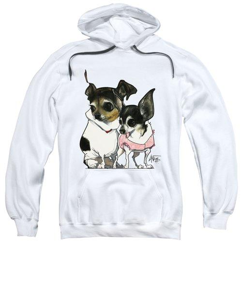 Duque 3302 Sweatshirt