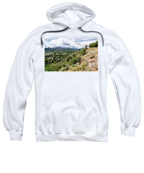 Durango No.1 Sweatshirt