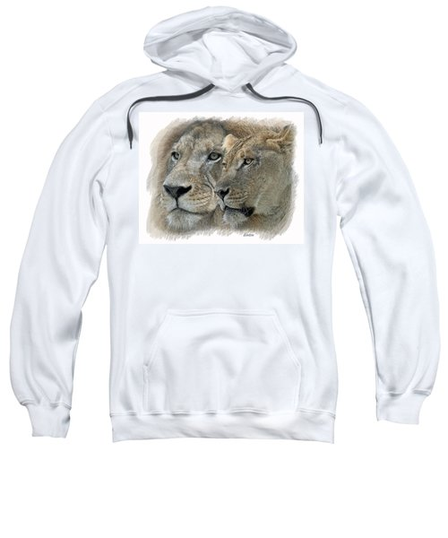 Dynamic Duo  Sweatshirt
