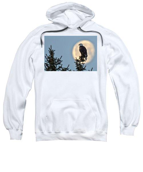 Eagle Moon Sweatshirt