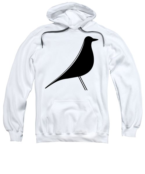 Eames Bird  Sweatshirt