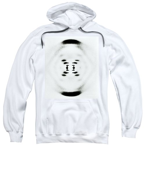 Early Image Of Dna Sweatshirt