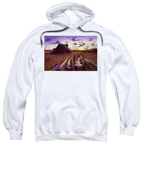 Early Return Sweatshirt