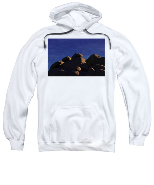 Earth And Sky Sweatshirt