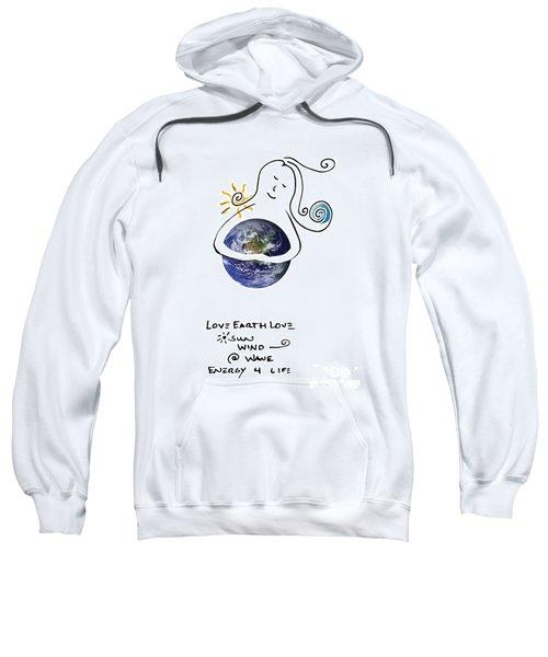Earthhugger Sweatshirt