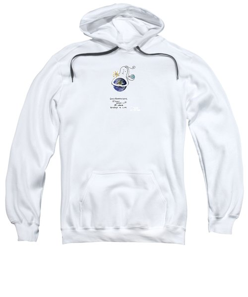 Earthhugger Sweatshirt