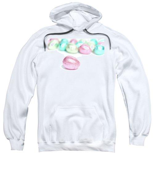 Easter Eggs II Sweatshirt