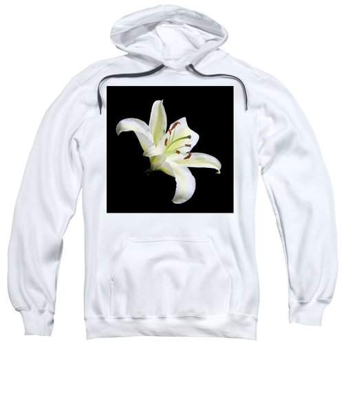 Easter Lily 1 Sweatshirt