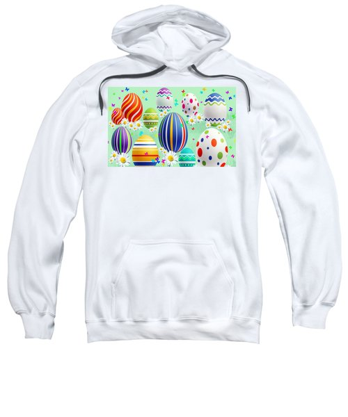 Easter Sweatshirt