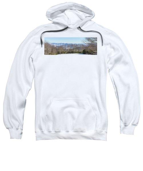 Easterly Winter View Sweatshirt