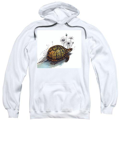 Eastern Box Turtle Sweatshirt