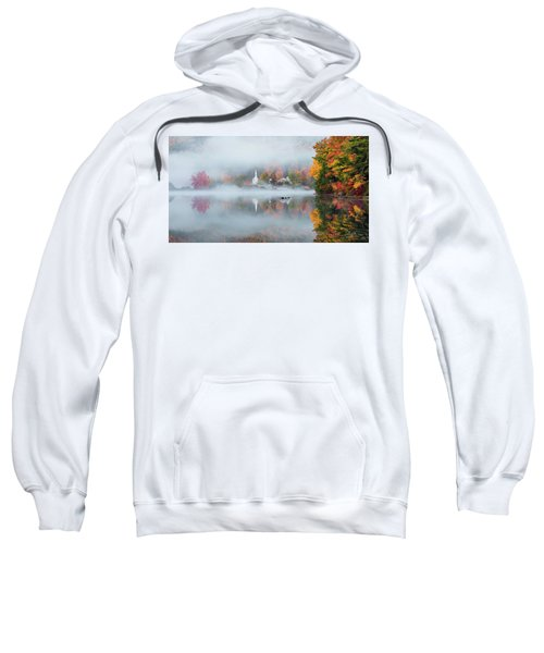 Eaton, Nh Sweatshirt
