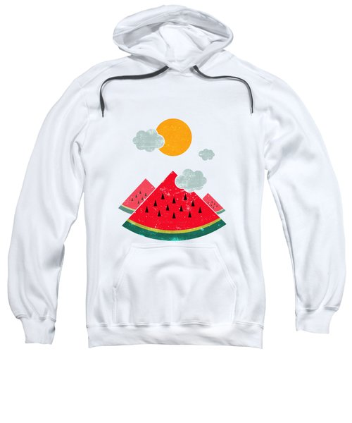 Eatventure Time Sweatshirt