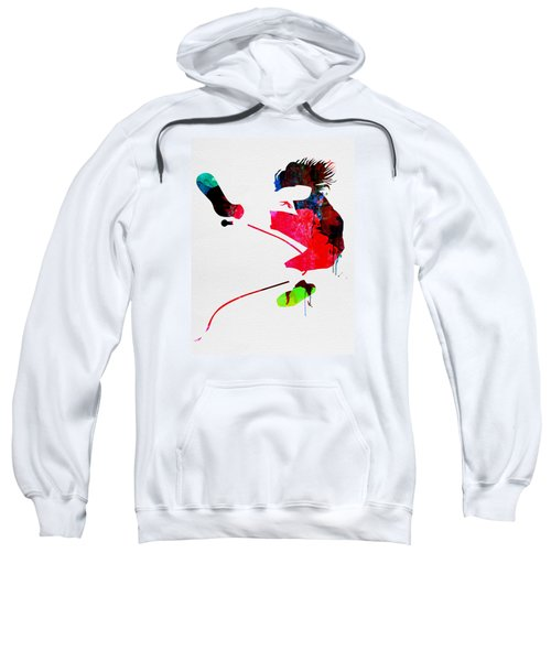 Eddie Watercolor Sweatshirt