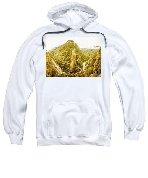 Edge Of Wilderness Sweatshirt