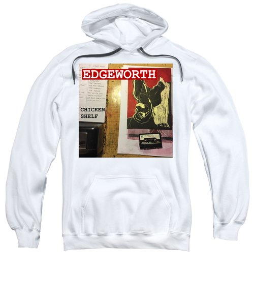 Edgeworth Chicken Shelf Cover Sweatshirt
