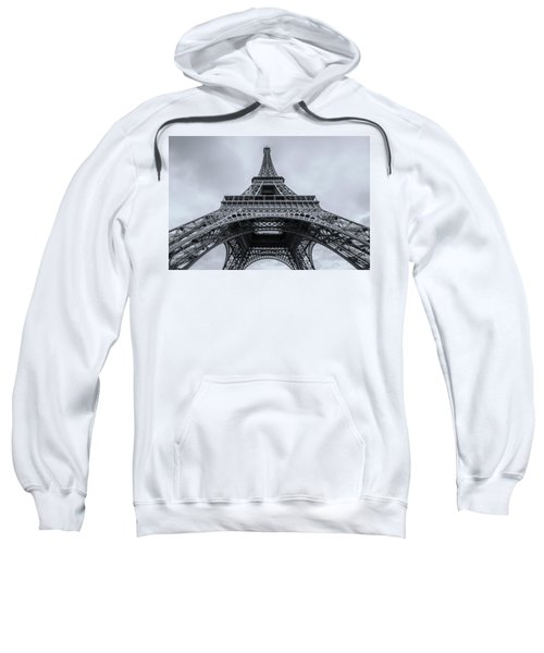 Eiffel Tower 3 Sweatshirt