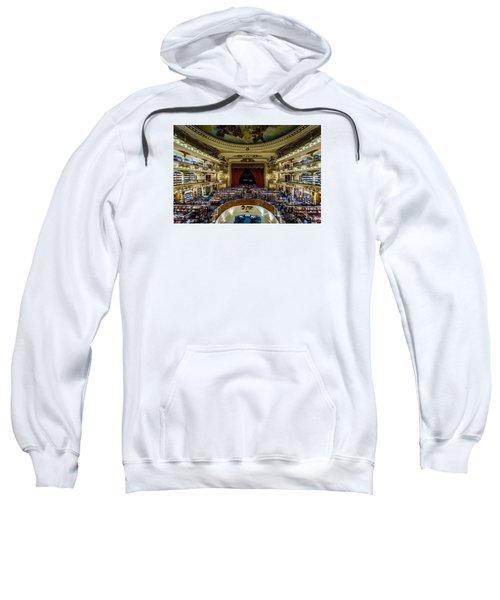 El Ateneo Grand Splendid Sweatshirt