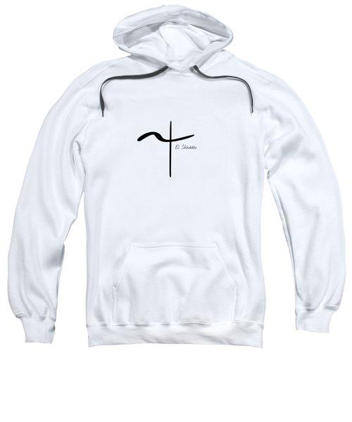 El Shaddai Sweatshirt