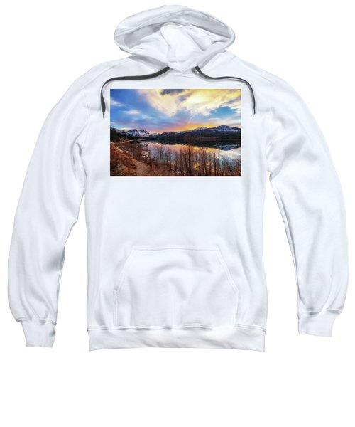 Elevated Sweatshirt