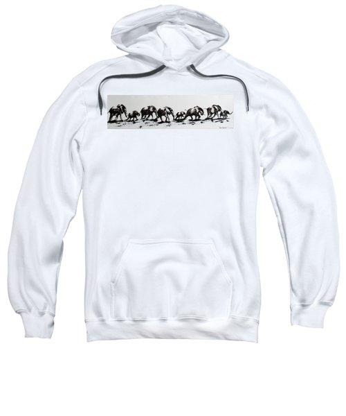 Elephant Fun Sweatshirt