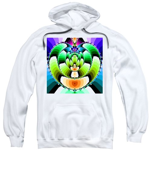 Elevilenix Sweatshirt