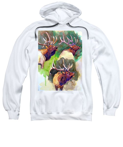 Elk Studies Sweatshirt