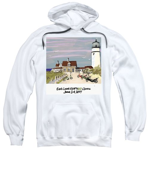 Elliptigo Art Sweatshirt