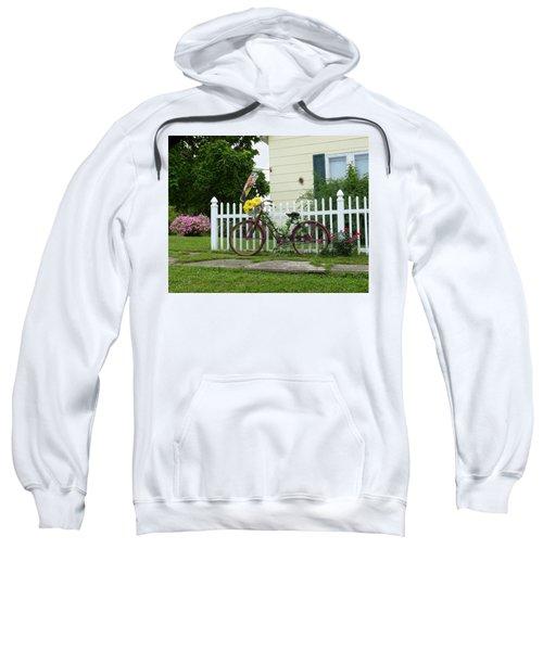 Elmer Bicycle Sweatshirt