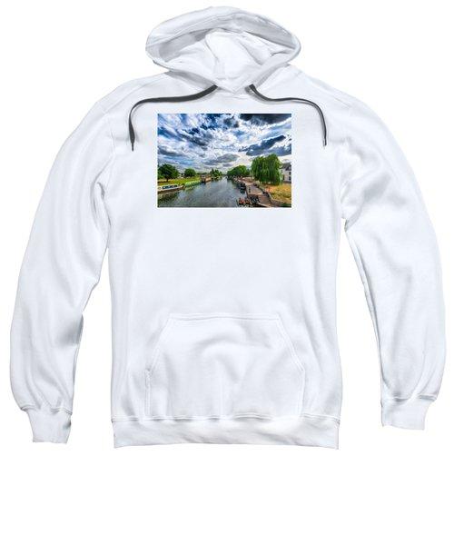 Ely Riverside Sweatshirt