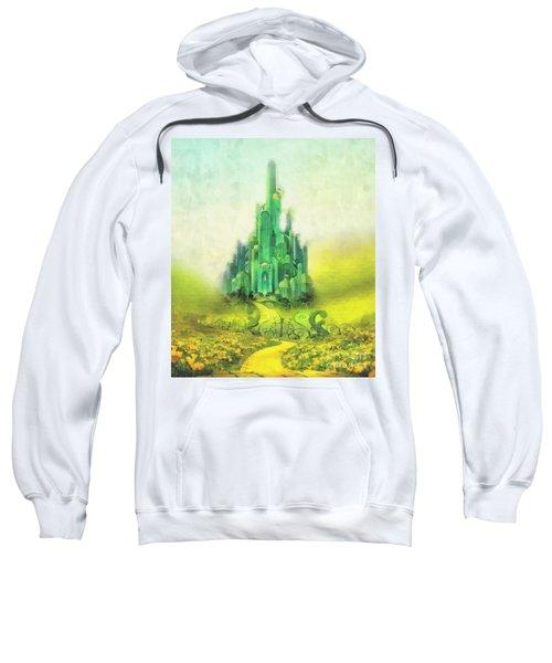 Emerald City Sweatshirt