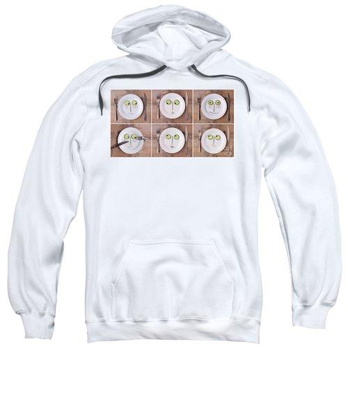 Emotions 02 Sweatshirt