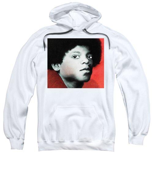 Empassioned Sweatshirt