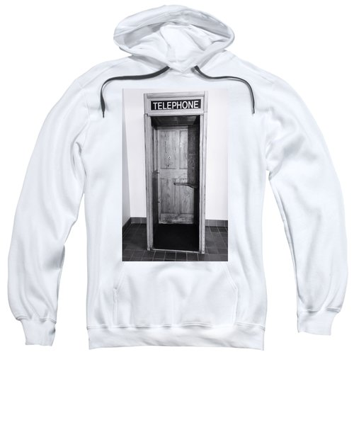 Empty Calling Sweatshirt