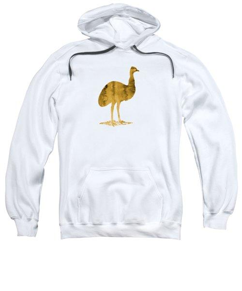 Emu Sweatshirt by Mordax Furittus