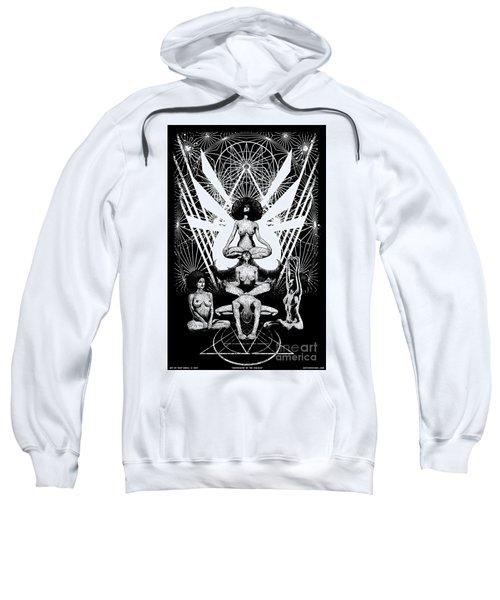Endowment Of The Feminin Sweatshirt