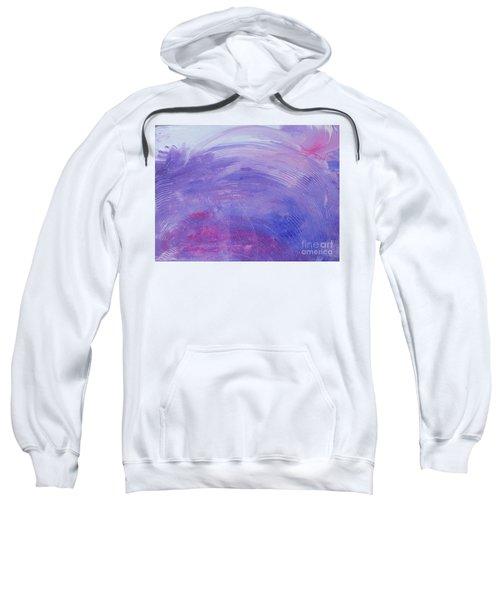 Energetic Sweatshirt
