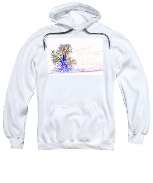 Energy Tree Sweatshirt