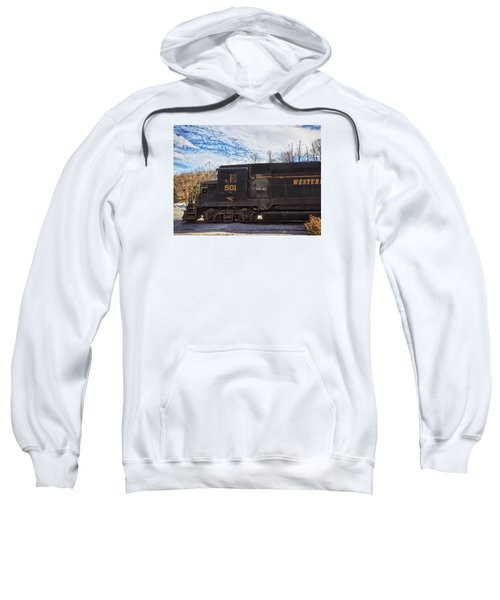 Engine 501 Sweatshirt