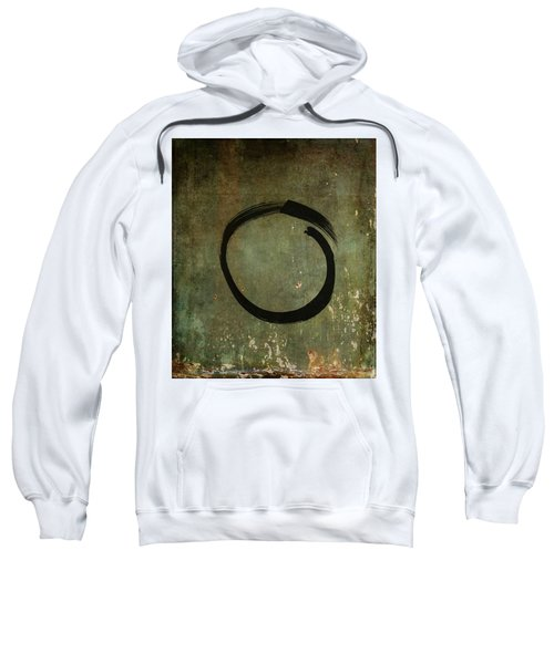 Enso #6 - As Time Goes By Sweatshirt