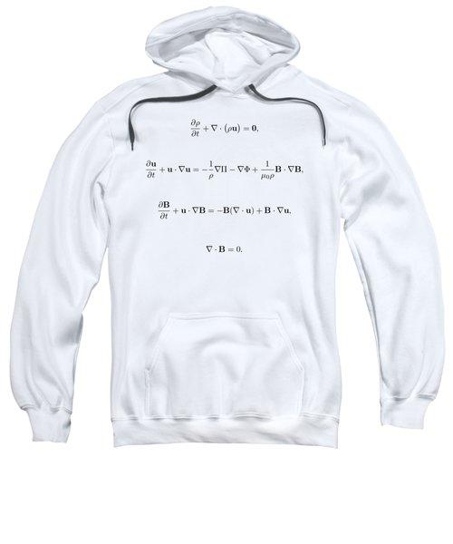 Equation Sweatshirt