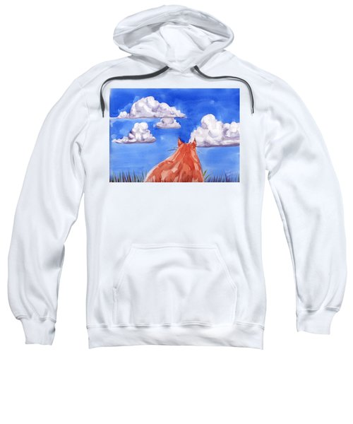 Ernesto's Dream Sweatshirt