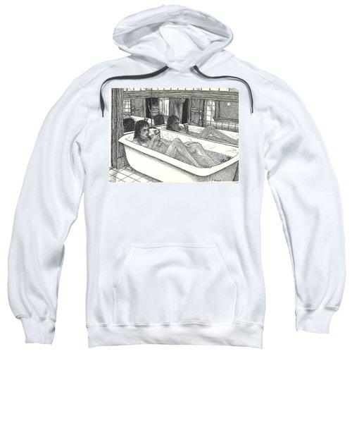 Erotique Sweatshirt