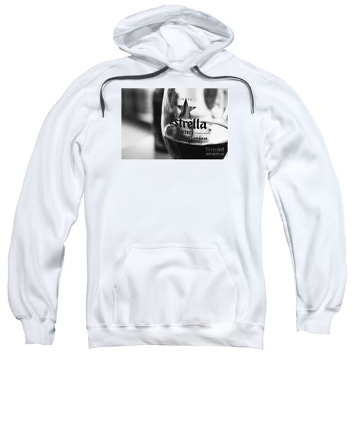 Estrella Damm Sweatshirt